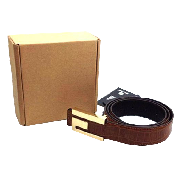 Wholesale Belt Boxes | Custom Printed Belt Packaging Boxes